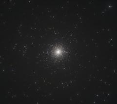 Amas Globulaire NGC 104 / 47 Tucanae