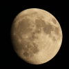 la lune,  au soir du 01/11/2017 (00033404.JPG)
