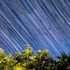 Filé d'étoiles Orion