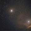 Sh2-9 Antares et M4 - Ha-RHaGB
