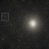 Centaure - NGC 5139 Omega Centauri - ESO 220-8