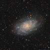 M33 L-HA-RGB