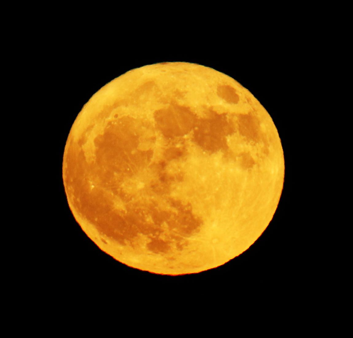 la pleine lune,  au soir du 03/12/2017 (00035040.JPG)