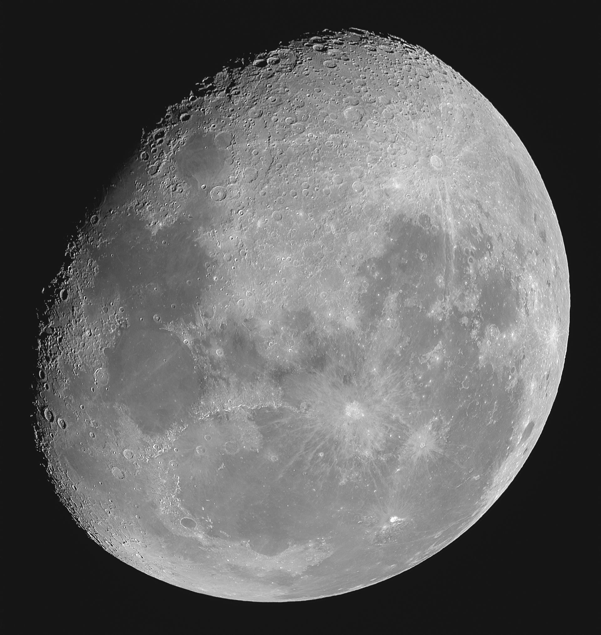 Lune 7 décembre 2017 Tamron150-600 x2
