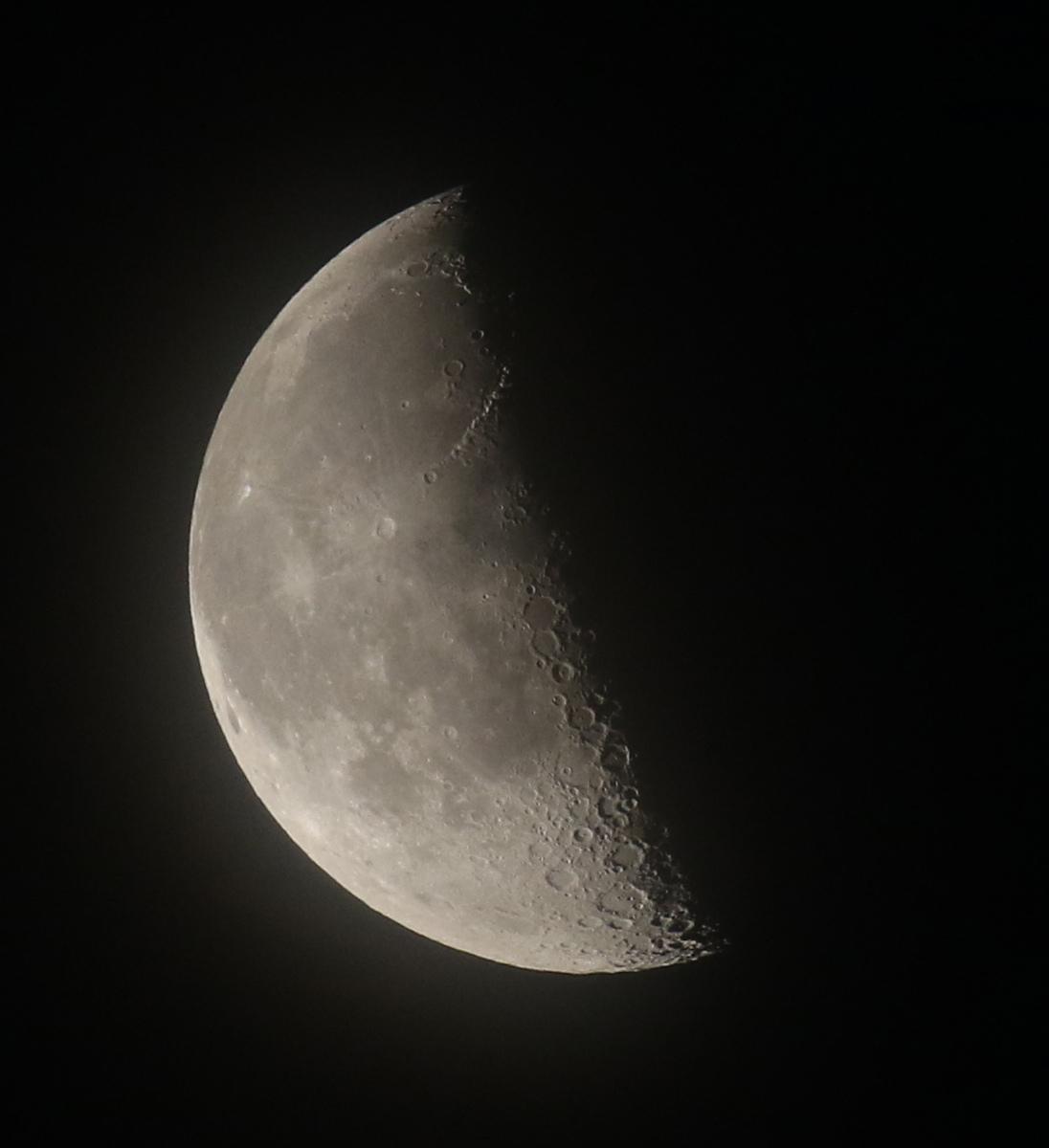 la lune, au matin du 09/01/2018 (36251.JPG)
