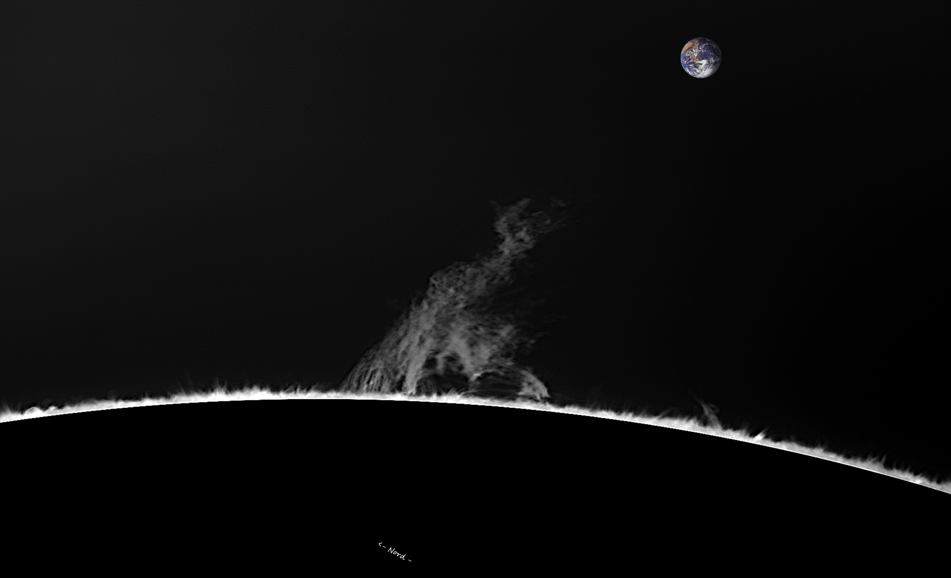Limbe NW - 62°N - 14 janvier 2018
