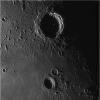 Copernic soleil rasant