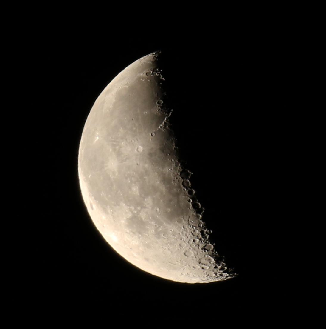 la lune au matin, et avec Jupiter, le 08/02/2018 (37755/72/82.JPG)