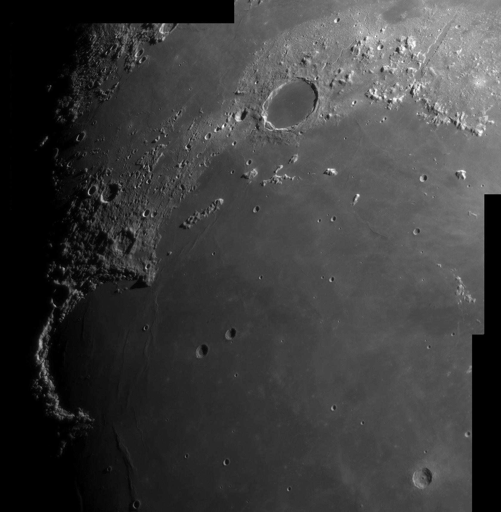 Région de Platon et du golfe du 250218 ( taille 70%).