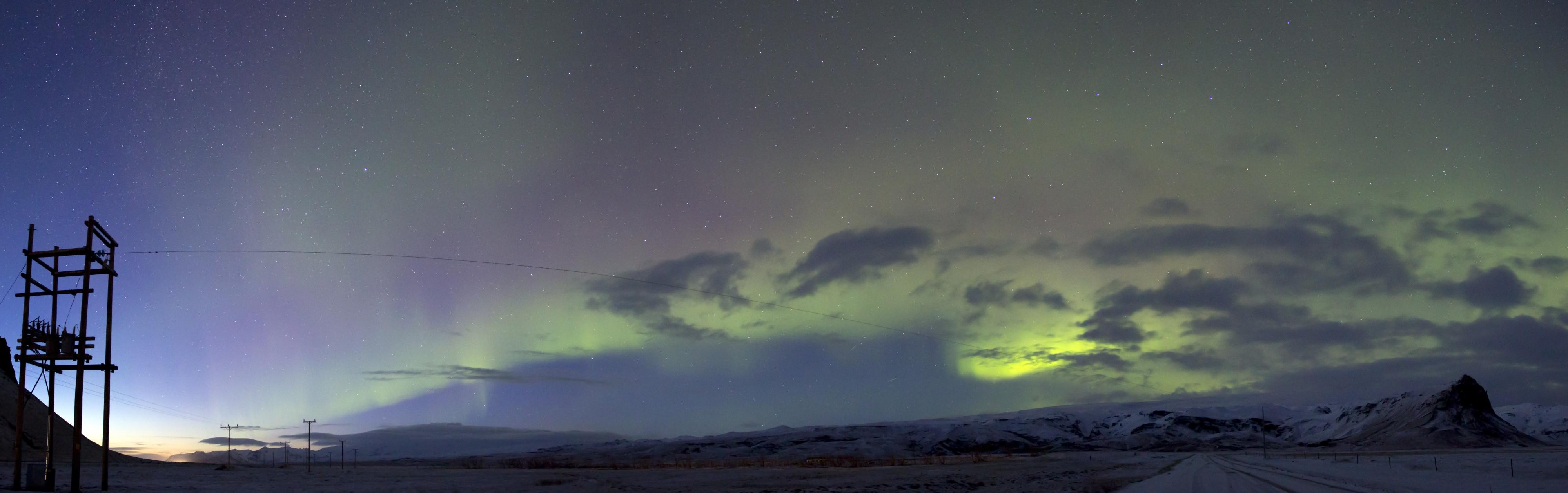 Vik Islande 2017