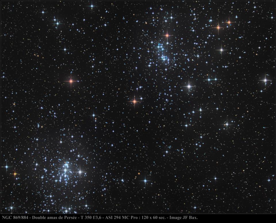 NGC 869_884 Double amas de Persée