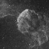 IC 443, la Méduse