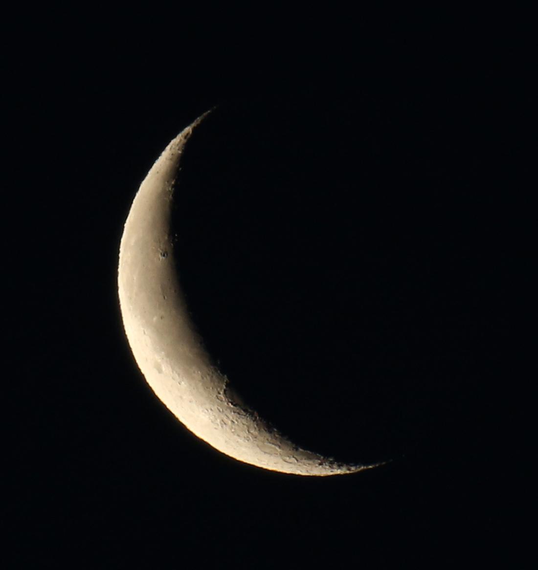 la lune, au matin du 13/03/2018 (39389.JPG)