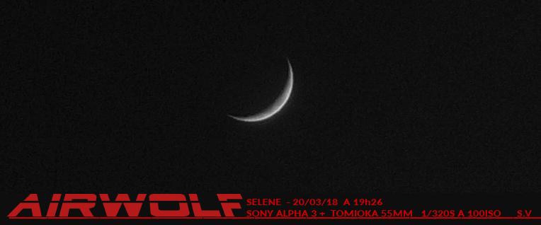 Lune de l'exquinoxe 2 100% 20/03/18