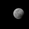Eclipse lune 07/08/17 depuis la Réunion