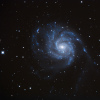 M101 (Galaxie du moulinet)