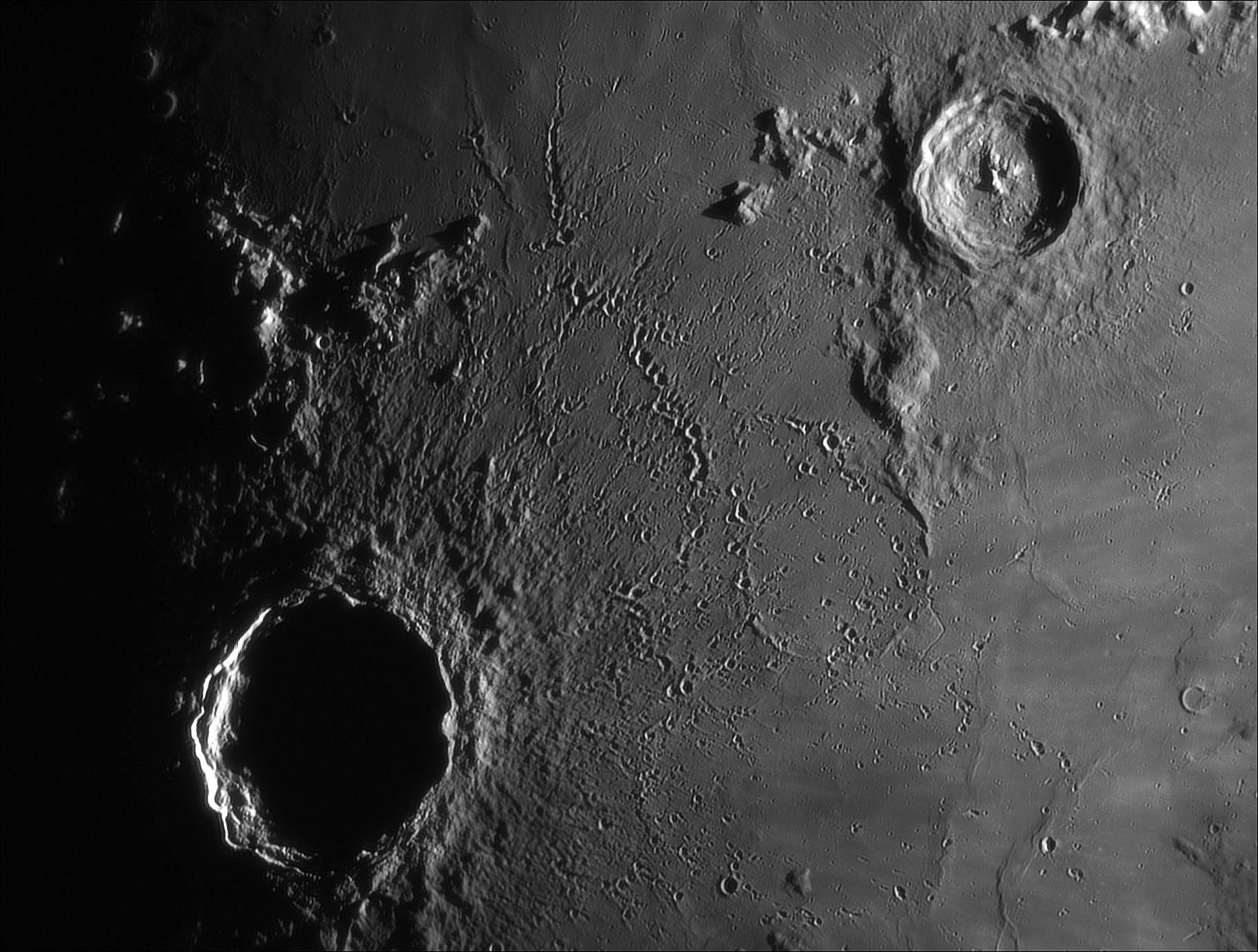 Copernic Stadius Eratosthène 150%