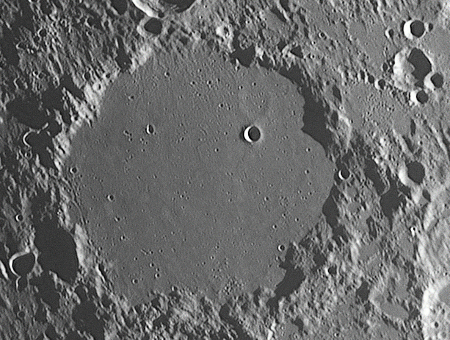 ptolémée du 23 avril 2018