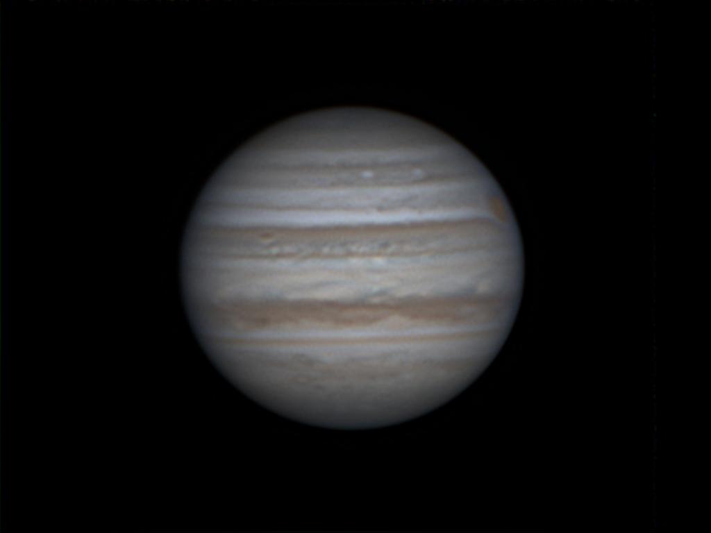 Jupiter  N400  le  17/04/2018   .