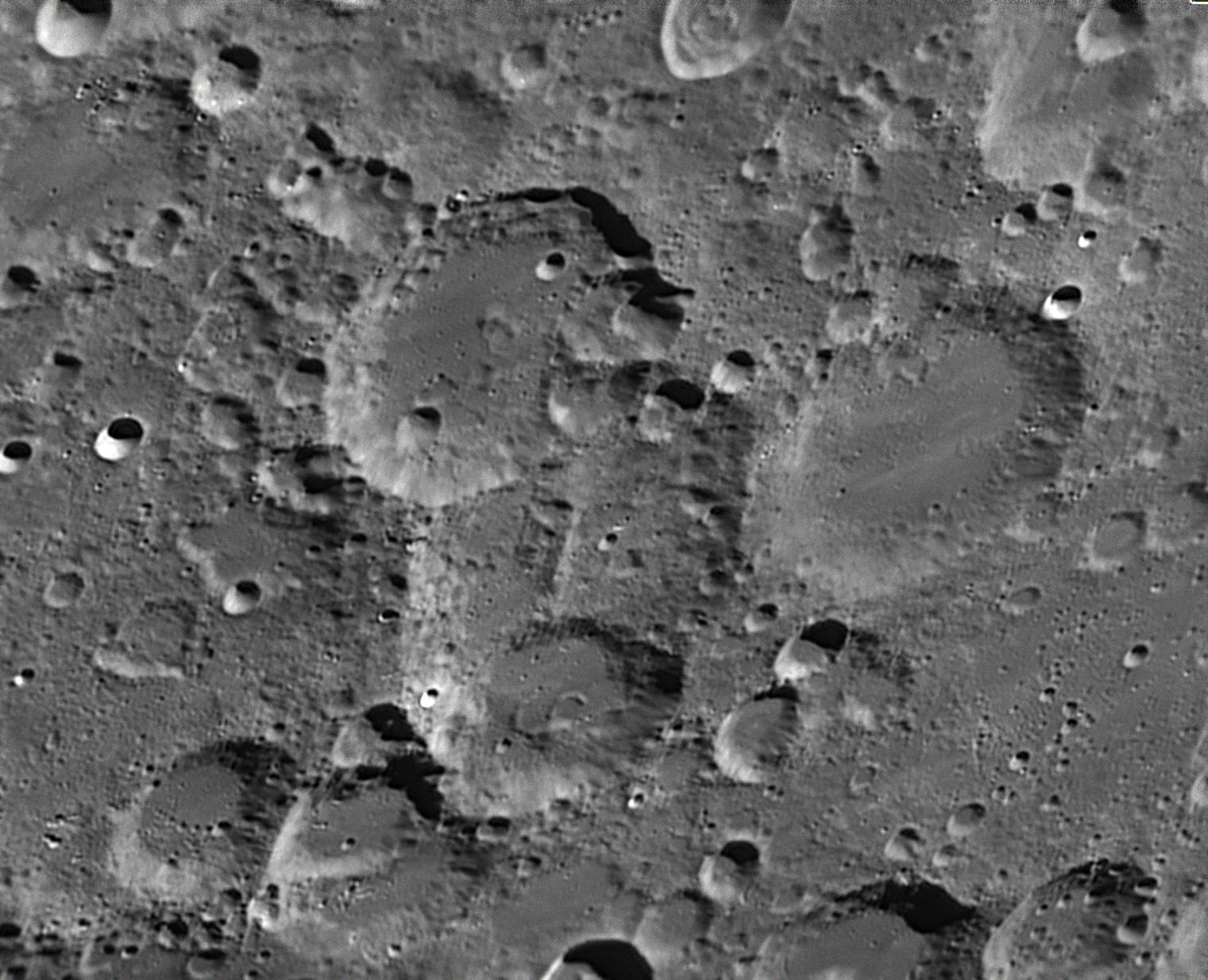 Héraclitus ,Cuvier ,Licétus et Lillius f du 24 avril 2018