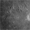 Copernic et monts Carpathes