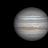 Jupiter 18 avril 2018 01h20TU