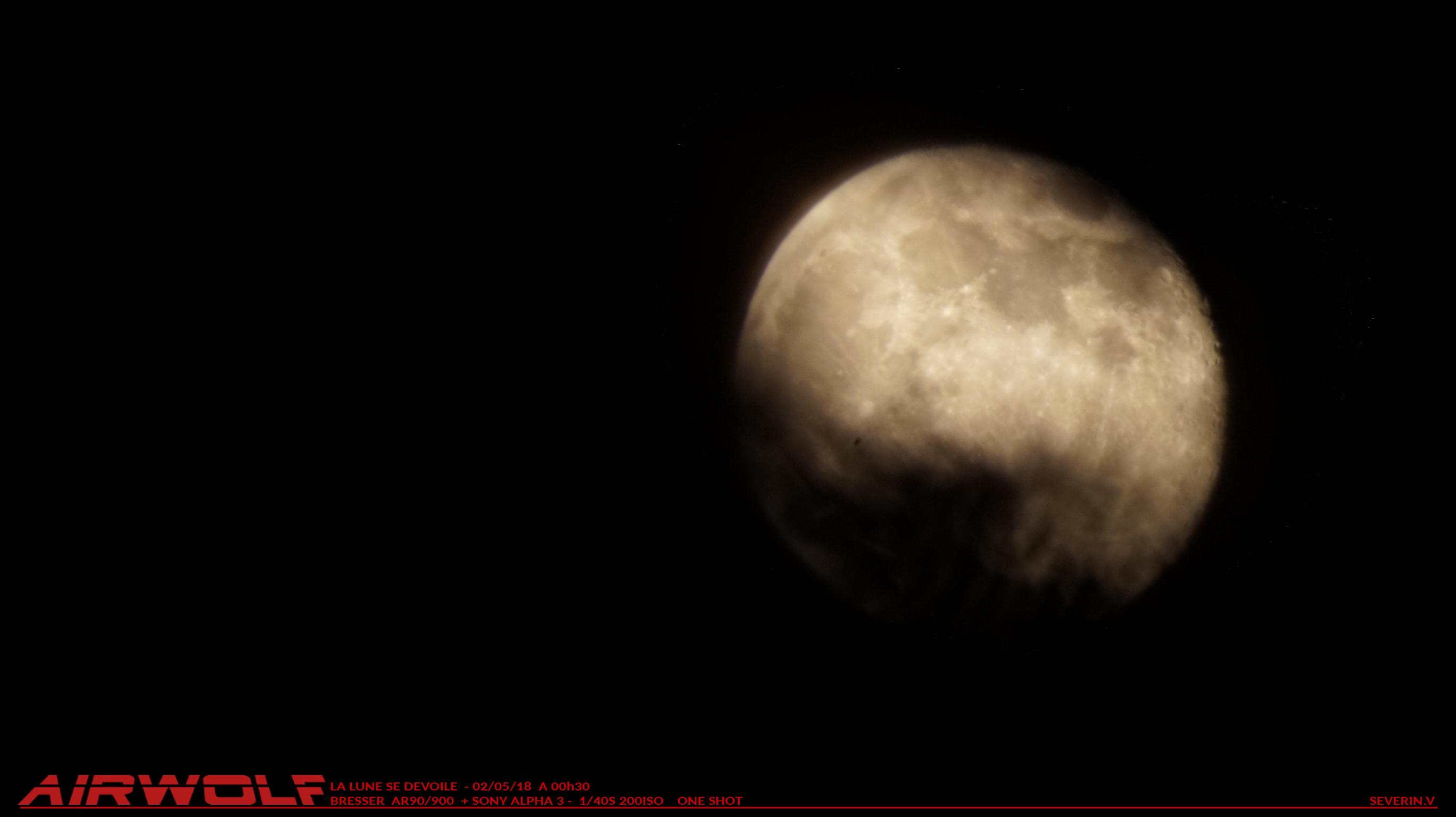 Lune mystérieuse, qui se lève 02/05/18