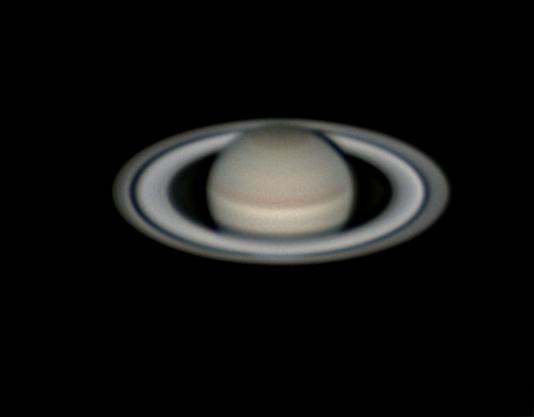 Saturne le 28 mai 3h05 tu