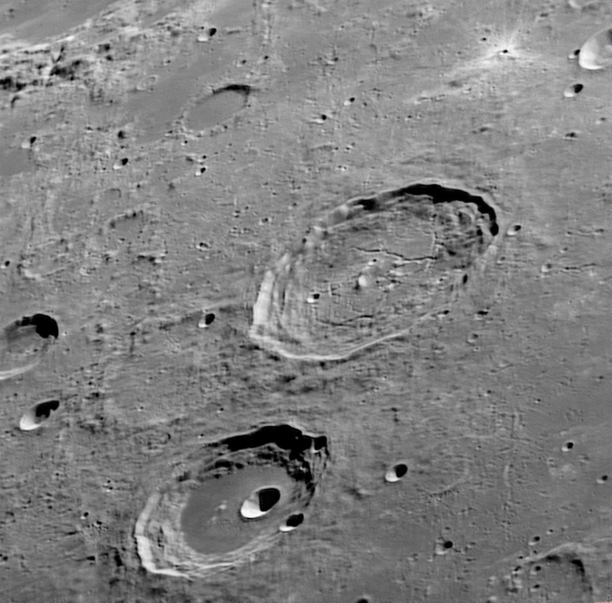 Atlas et hercule du 21 mai 2018