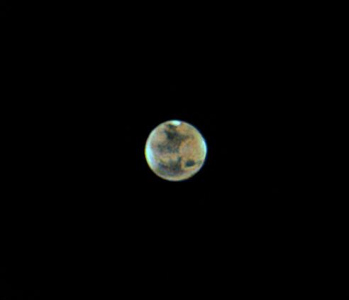 Mars (04/2014)