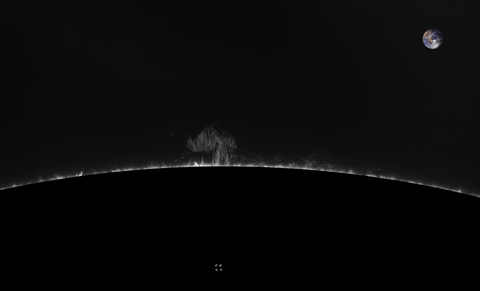 Limbe NW - 55°N - 09 Mai 2018