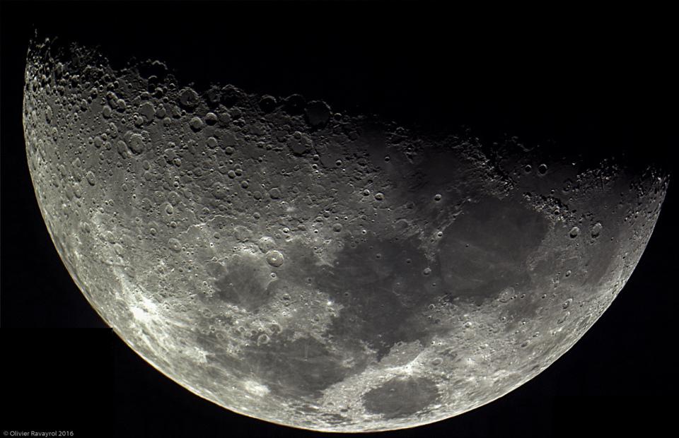 Lune (Quartier - 24/11/2009)