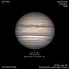 Jupiter RVB 8 mai 2018