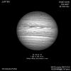 Jupiter IR 8 mai 2018