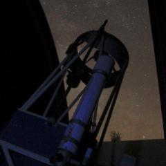 Observatoire de Buthiers