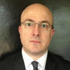 Frédéric Forot