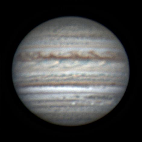 Jupiter 15 mai 208 21h32 TU