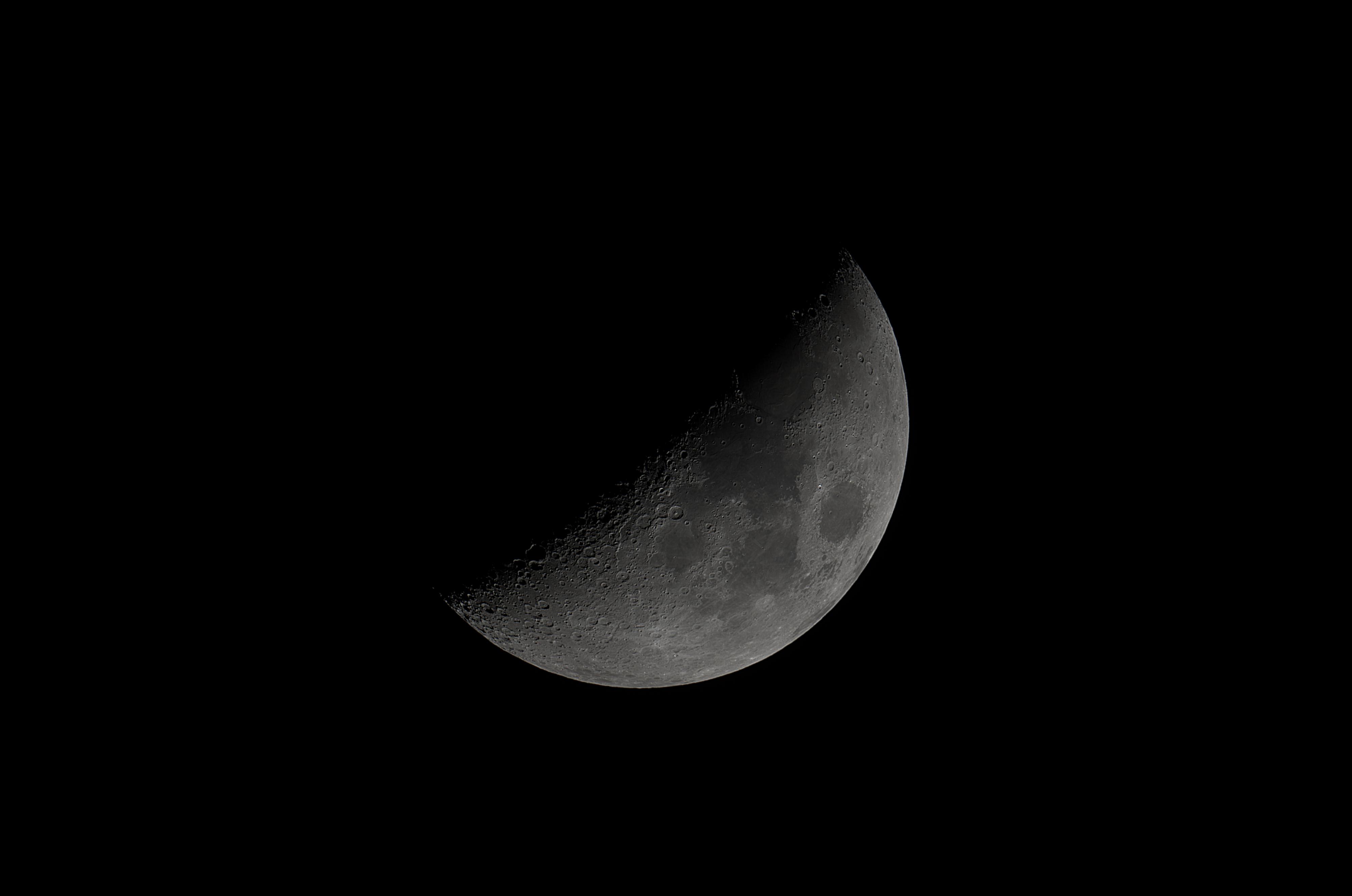 Lune - 19 Juin 2018