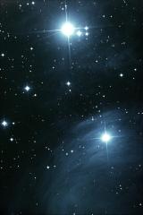 Détails de Messier 45