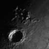 Copernic dans la nuit