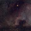 21P rend visite à NGC7000