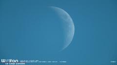Lune de jour 17-08-18