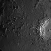 cratère Copernic21h03m54 TU le 22 juillet 2018