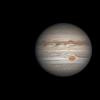 Jupiter du 19 juin 18, C14.