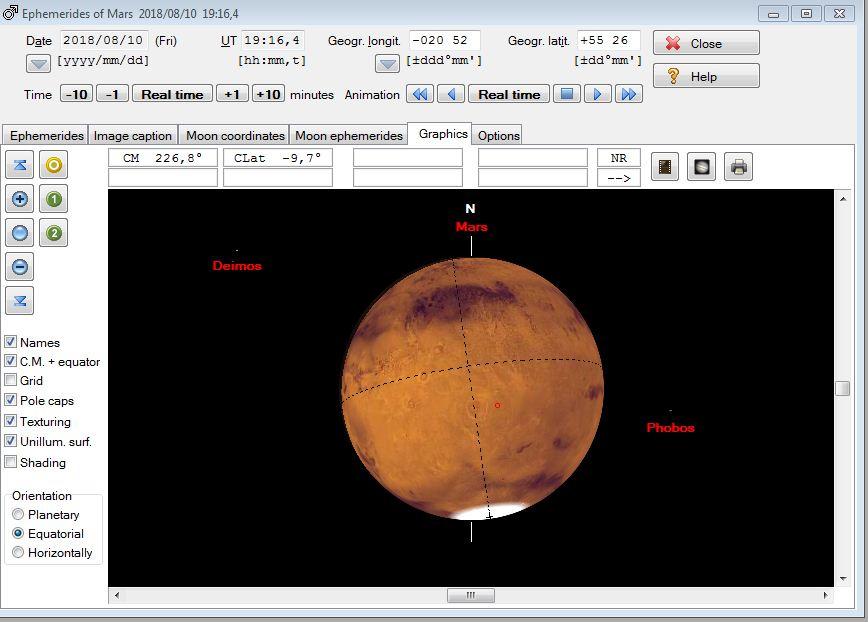 1-Mars calotte au sud.JPG