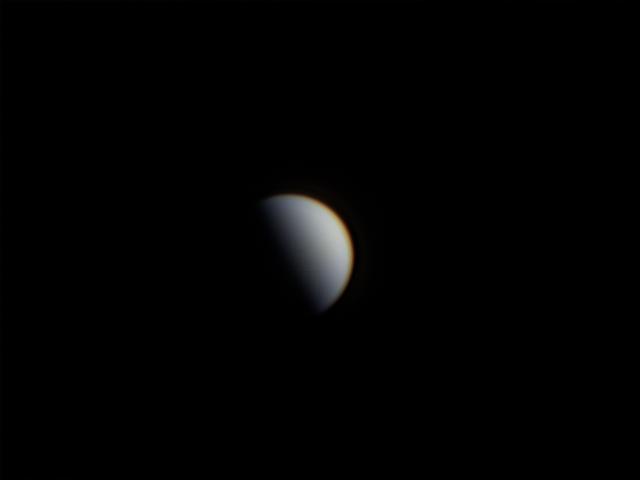 Venus 2018-08-05 1408UTC - Ile de la réunion(974)