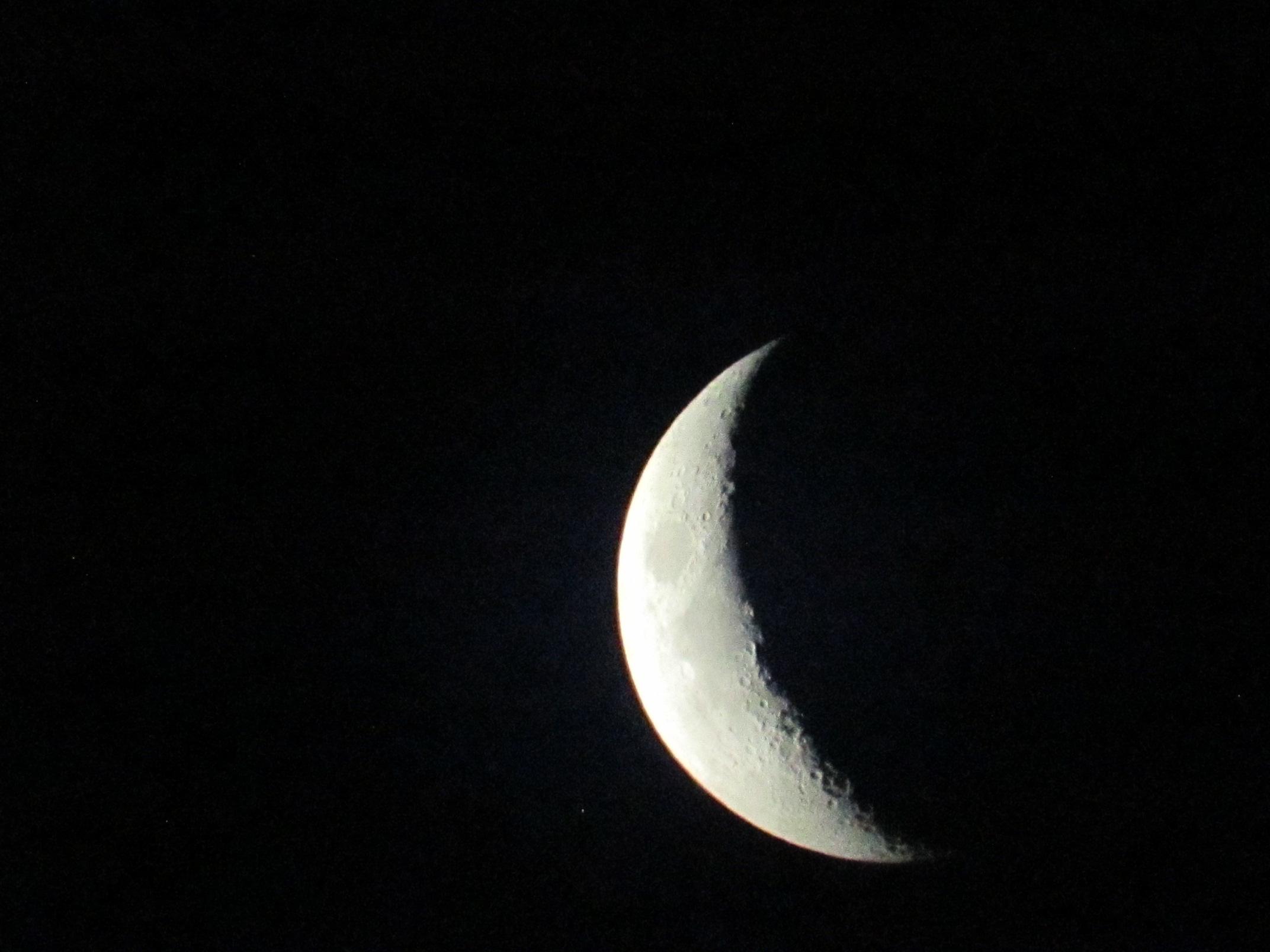 La Lune au 15.08.18