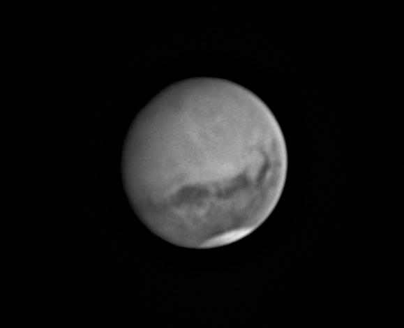 MARS en IR 21h 10 TU le 21 aout 2018