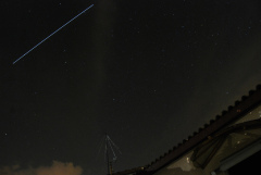 Passage ISS