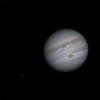 Jupiter 2018-08-05 1419UTC - ile de la réunion(974)